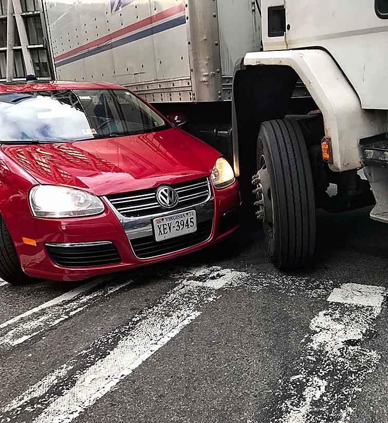 Truck Accidents Pennsylvania | Injury
