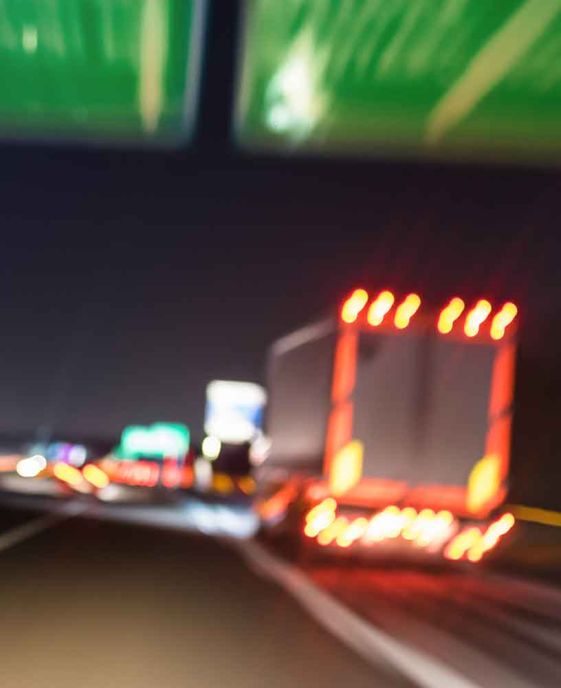 Truck Accidents Pennsylvania