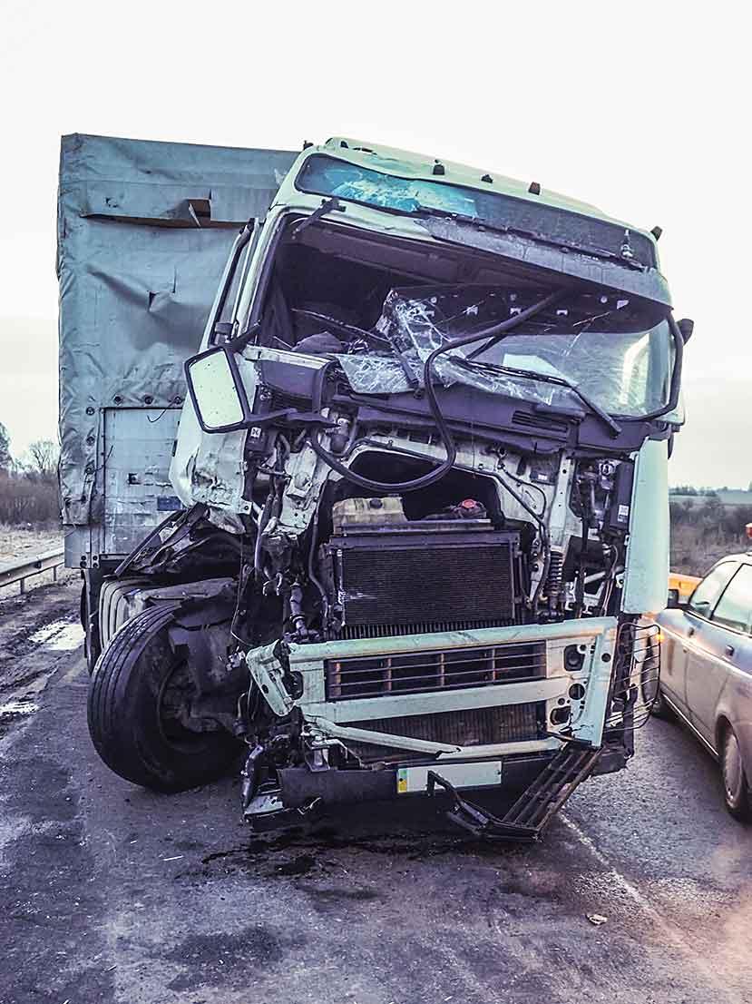 Truck Accidents Pennsylvania